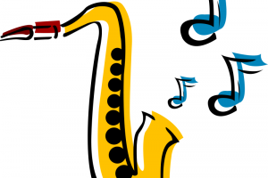 Jazz music clipart 1 » Clipart Station.