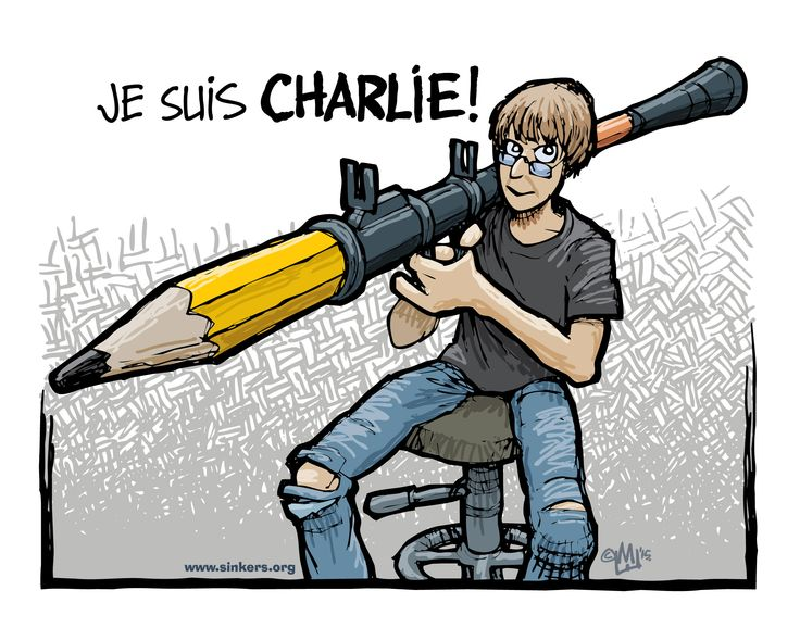 25+ best ideas about Je Suis Charlie on Pinterest.