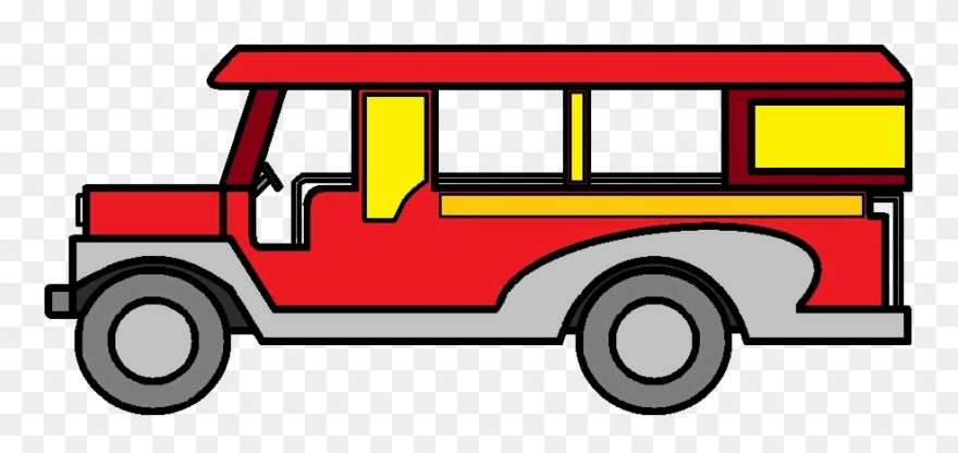 Jeep Clipart Drawing.