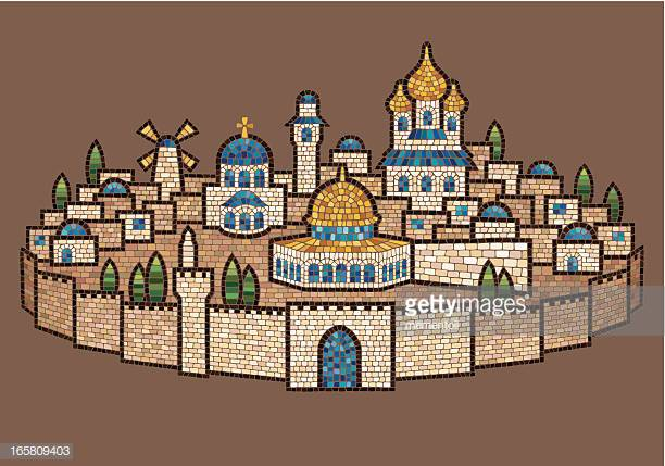 60 Top Jerusalem Stock Illustrations, Clip art, Cartoons, & Icons.