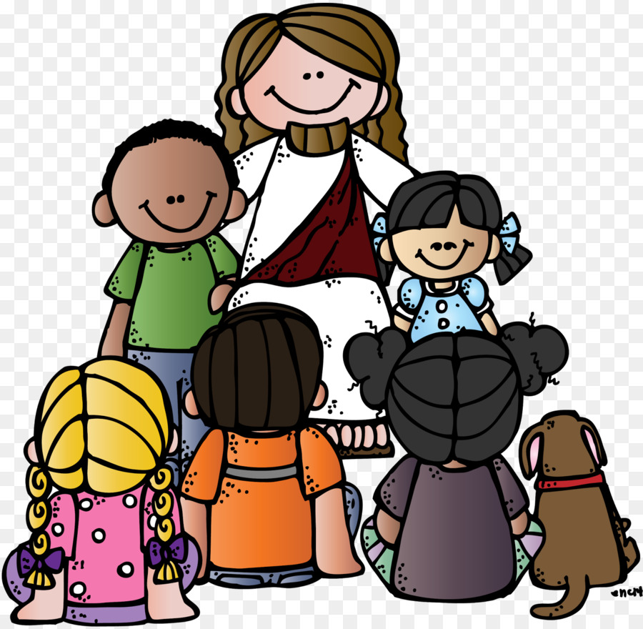 Children Cartoon clipart.
