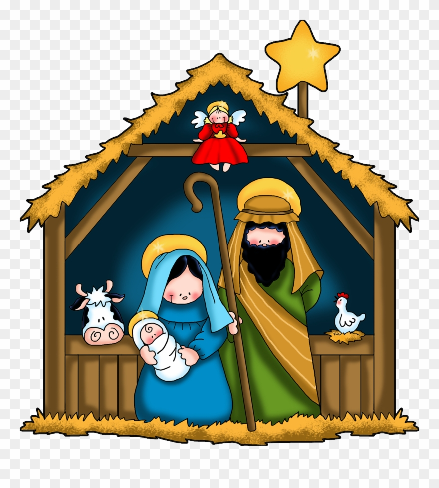 Free Jesus Christmas Cliparts, Download Free Clip Art,.