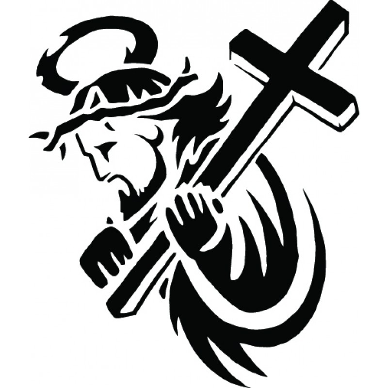 Clipart Jesus Cross 20 Free Cliparts Download Images On