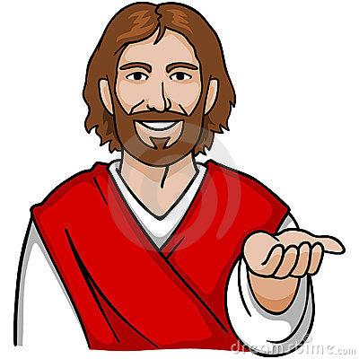 Jesus Clip Art Free Pictures.