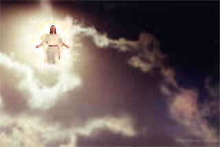 Jesus Christ second coming from Heaven and return of Jesus Christ.