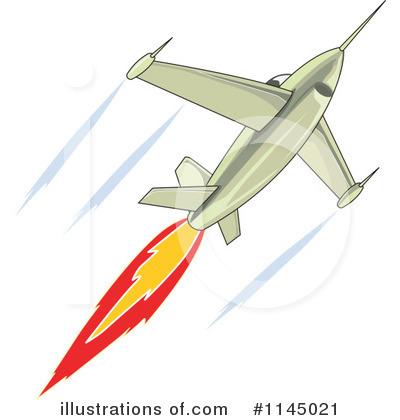 Jet Clipart #1145021.