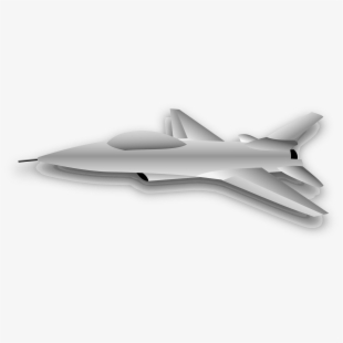 Air Force Airplane Clipart.