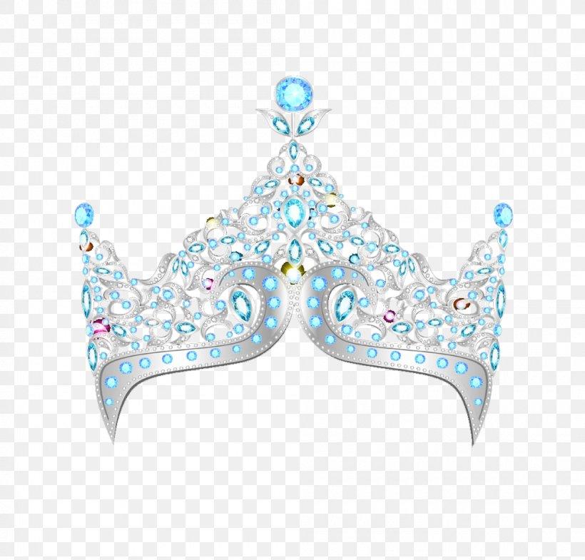 Crown Clip Art, PNG, 1000x958px, Crown, Aqua, Blue, Body.