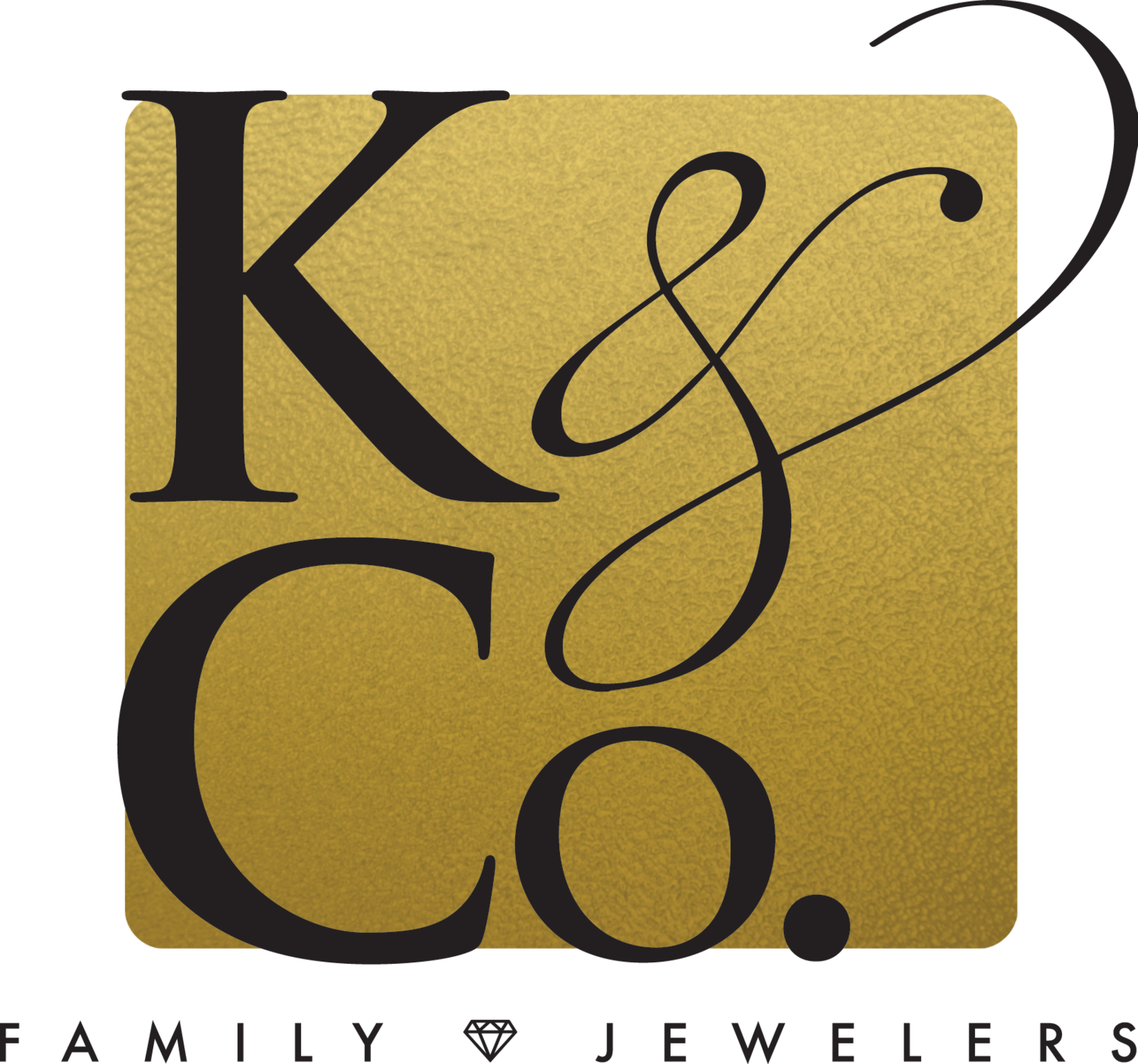 K & Co. Family Jewelers.