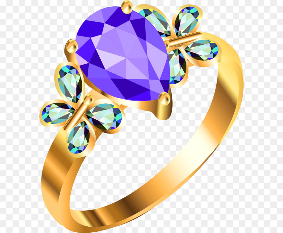 Wedding ring Clip art.