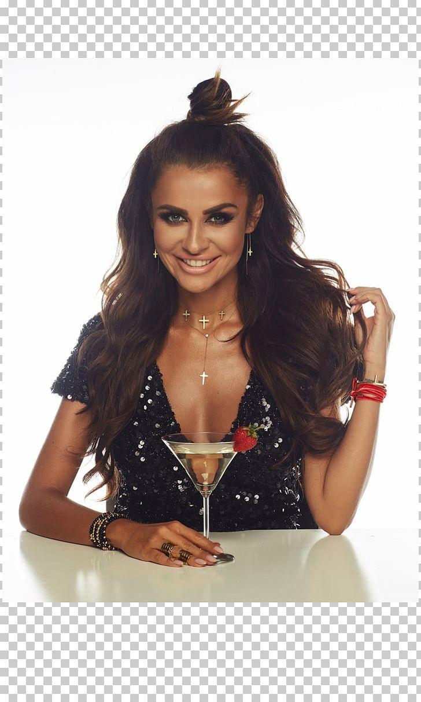 Natalia Siwiec Model Pudelek.pl Fashion Television PNG.