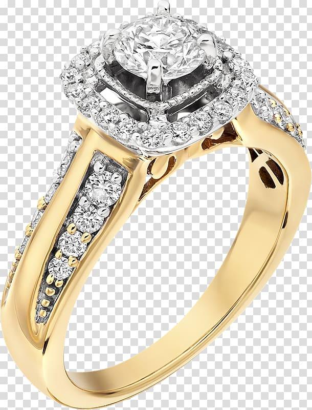 Wedding ring Jewellery Engagement ring Diamond, diamond ring.