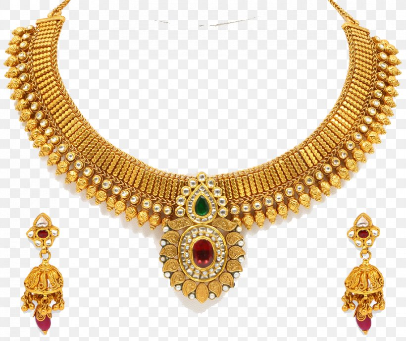 Earring Necklace Gold Jewellery Wholesale, PNG, 915x768px.