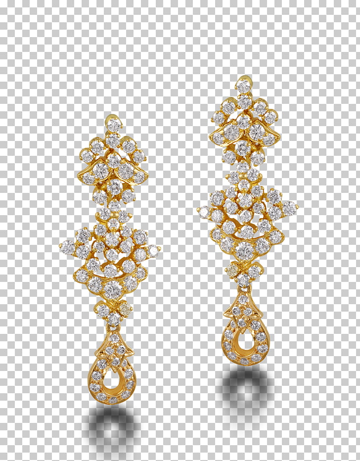 Earring Кафф Jewellery Pearl, Temple Jewellery Hyderabad PNG.