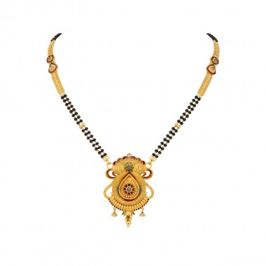Buy Mangalsutras Online in Latest 2020 Designs at Best Price.