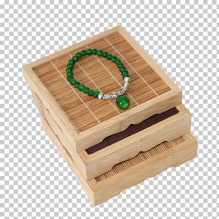 Earring Box Jewellery Casket Tmall, Wooden jewelry box PNG.