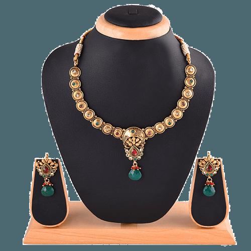 1 gram jewellery.