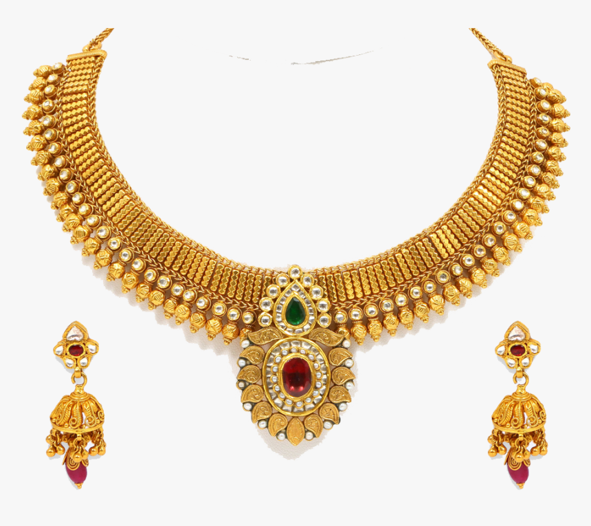 Download Jewellery Necklace Png Clipart.