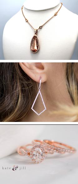 Francis J Jewelers Precious Metals.