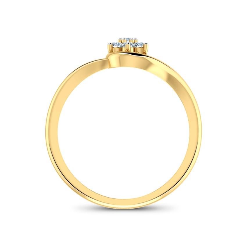 Sweetheart Ring Jewellery India Online.