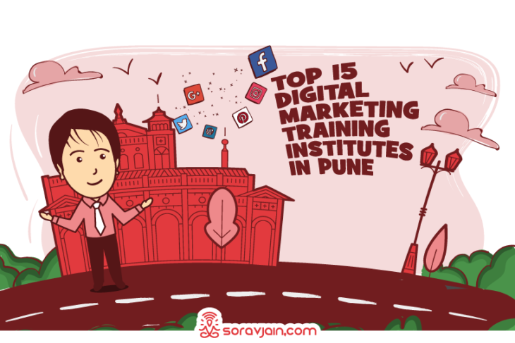 Top 15 Digital Marketing Training Institutes in Pune.