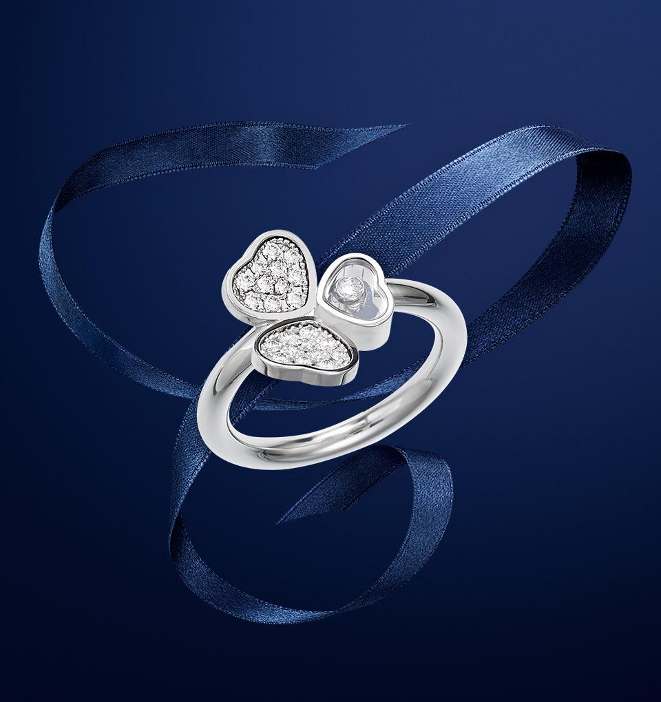 Rings for Women.