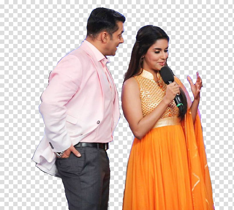 Salman Khan transparent background PNG cliparts free.