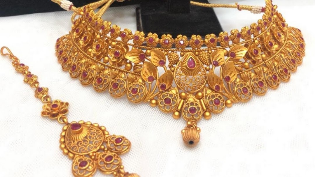 Shri Vakratunda Collections ( Artificial & 1 gram jewellery.