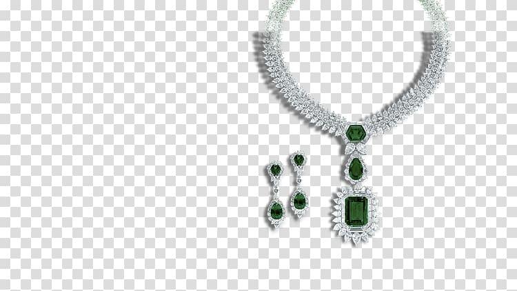 Body Jewellery Silver Necklace Gemstone, jewelry clothes.