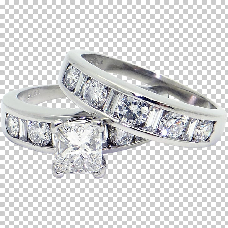 Wedding ring Jewellery Silver Bling.