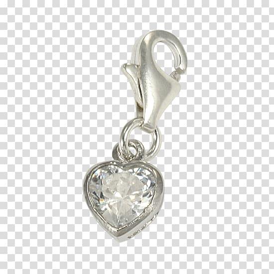 Sterling silver Charm bracelet Locket Jewellery, silver.