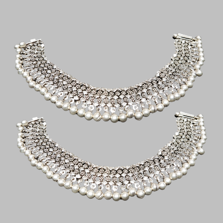 png jewellers silver payal 10 free Cliparts.
