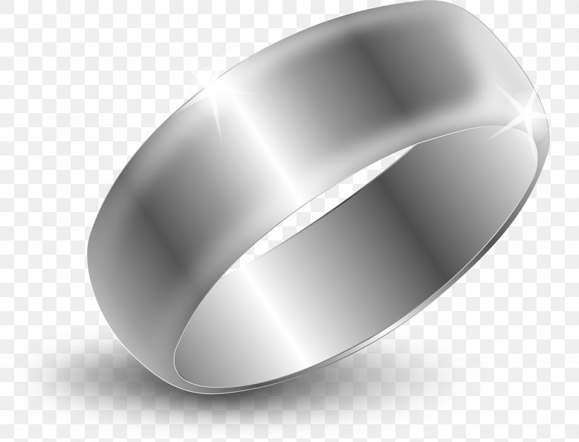 Wedding Ring Jewellery Silver Clip Art, PNG, 1280x976px.