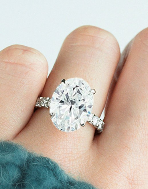 Brilliant Earth: Engagement Rings & Beyond Conflict Free.