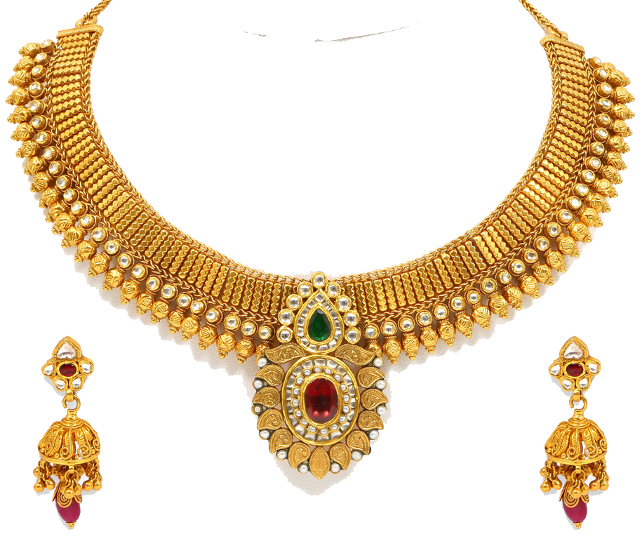Download Jewellery Necklace Clipart HQ PNG Image.
