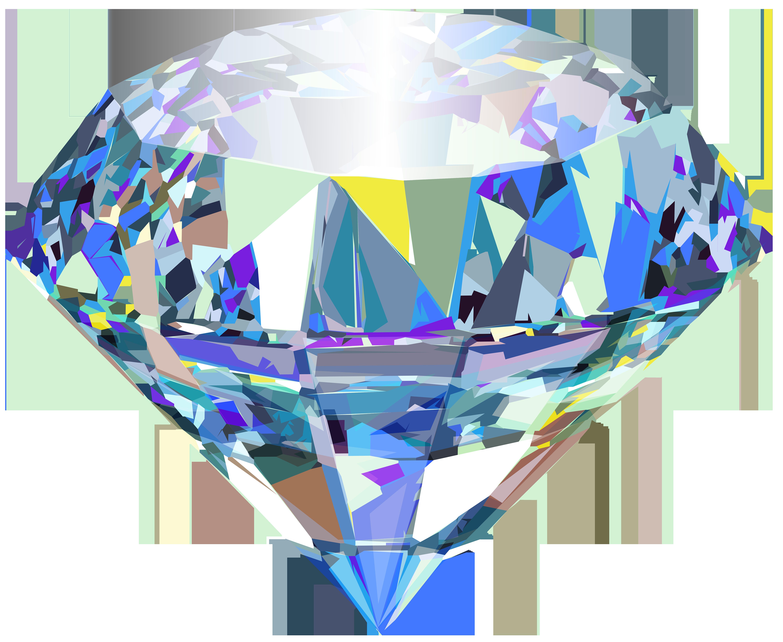 Diamond Jewellery Gemstone Clip art.