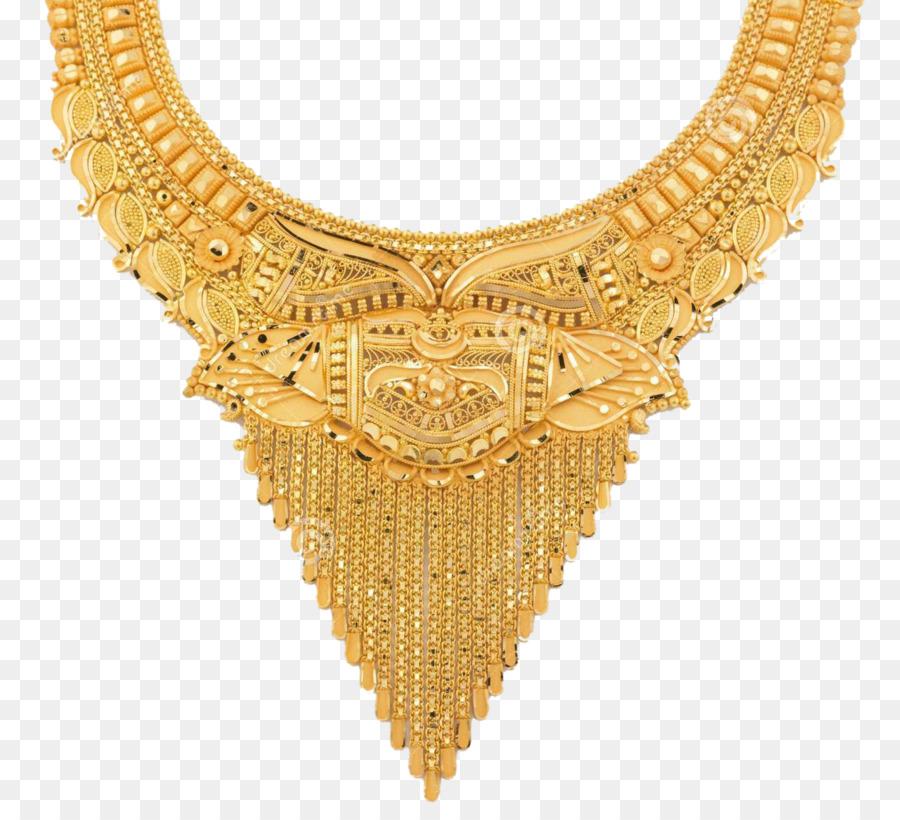 Gold Chain clipart.