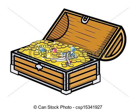 Cartoon Jewelry Box.