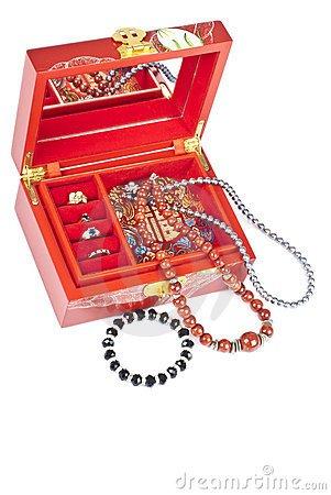 Clipart jewelry box » Clipart Portal.