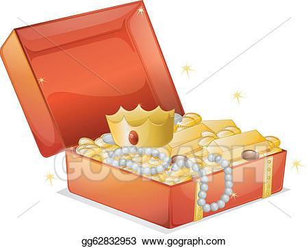 Jewelry box clipart 5 » Clipart Portal.