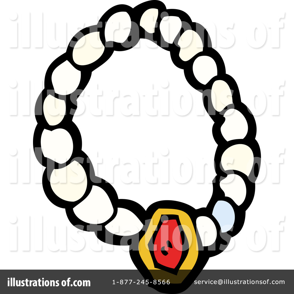 Jewelry Clipart #1186581.