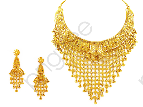 Gold Jewelry, Jewelry Clipart, Jewelry, Jewelry Set PNG Transparent.