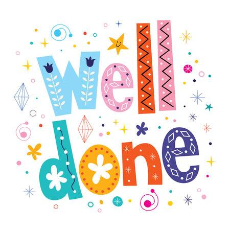 Job well done clipart 8 » Clipart Station.