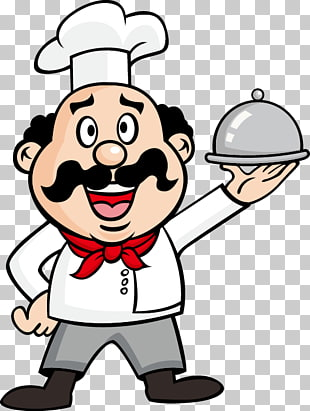 17 sous Chef PNG cliparts for free download.