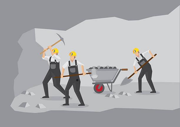 Underground mining clipart 1 » Clipart Station.