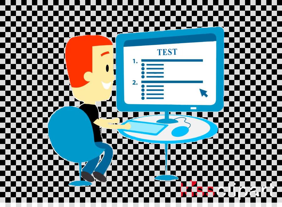 cartoon clip art technology job online advertising clipart.