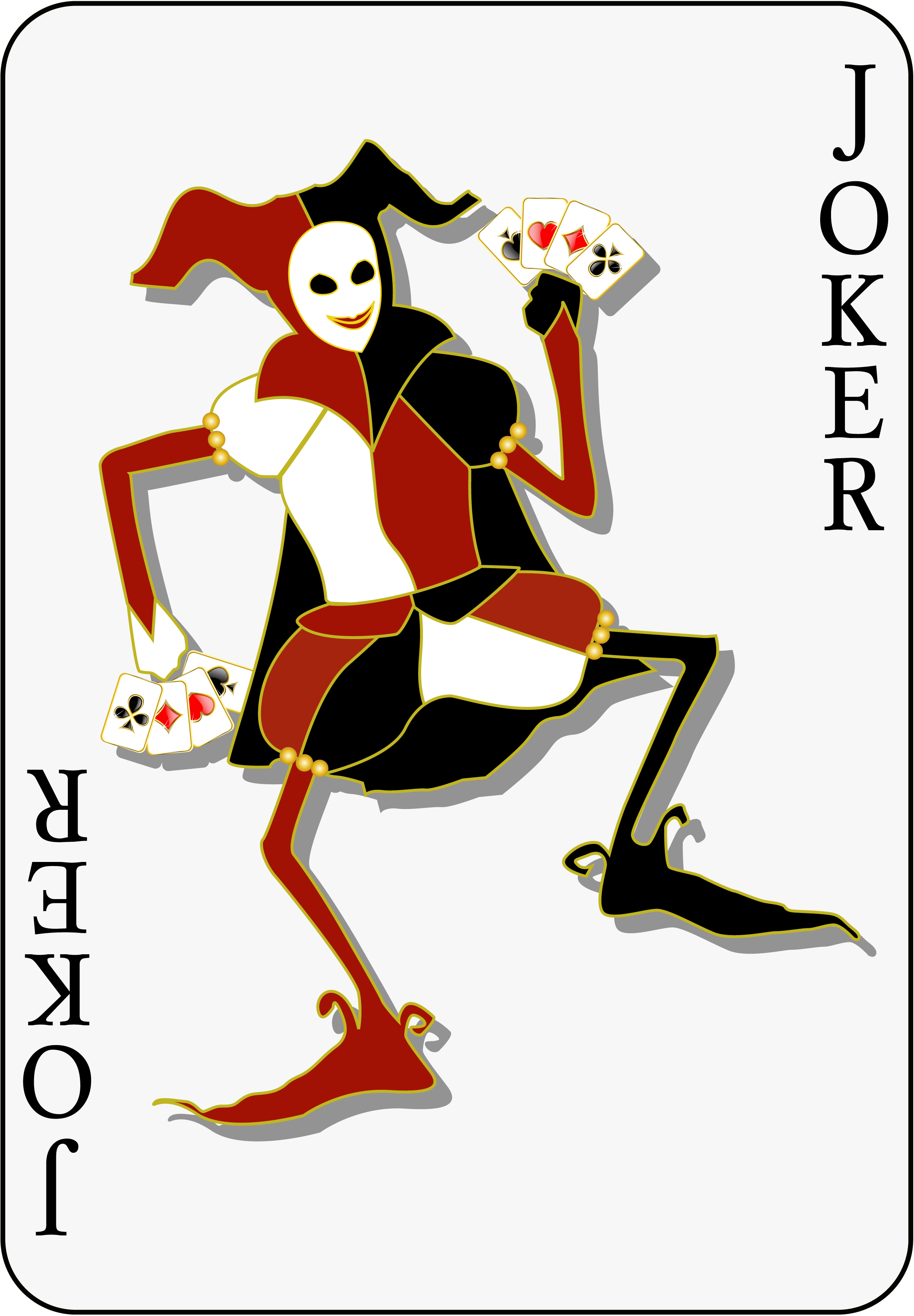 Free Joker Cards, Download Free Clip Art, Free Clip Art on.