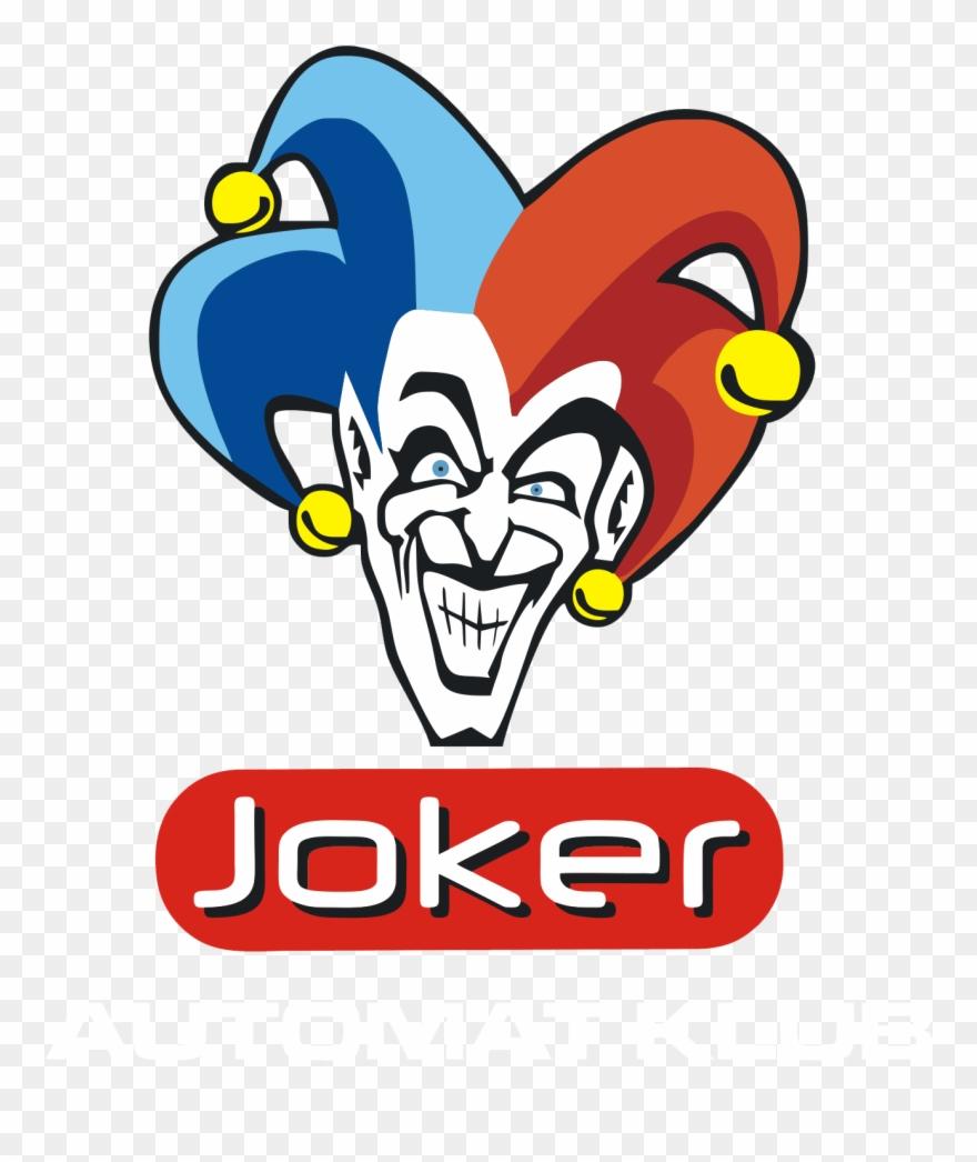 Automat Klub Joker.