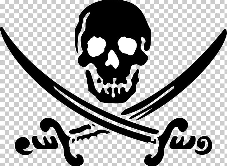 Jolly Roger Piracy Privateer PNG, Clipart, Free PNG Download.