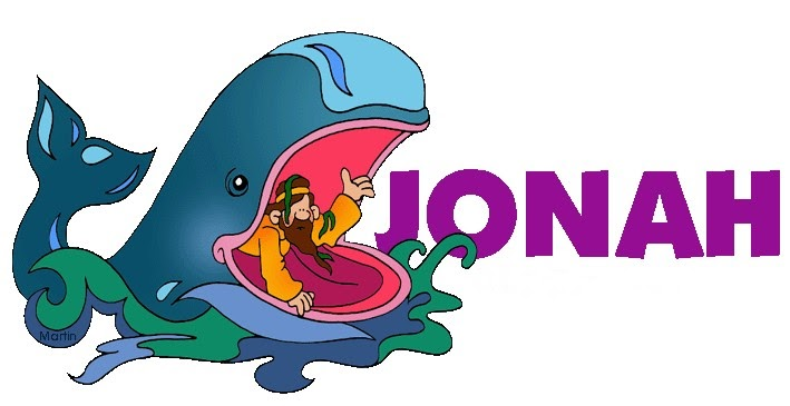 Jonah Clipart.
